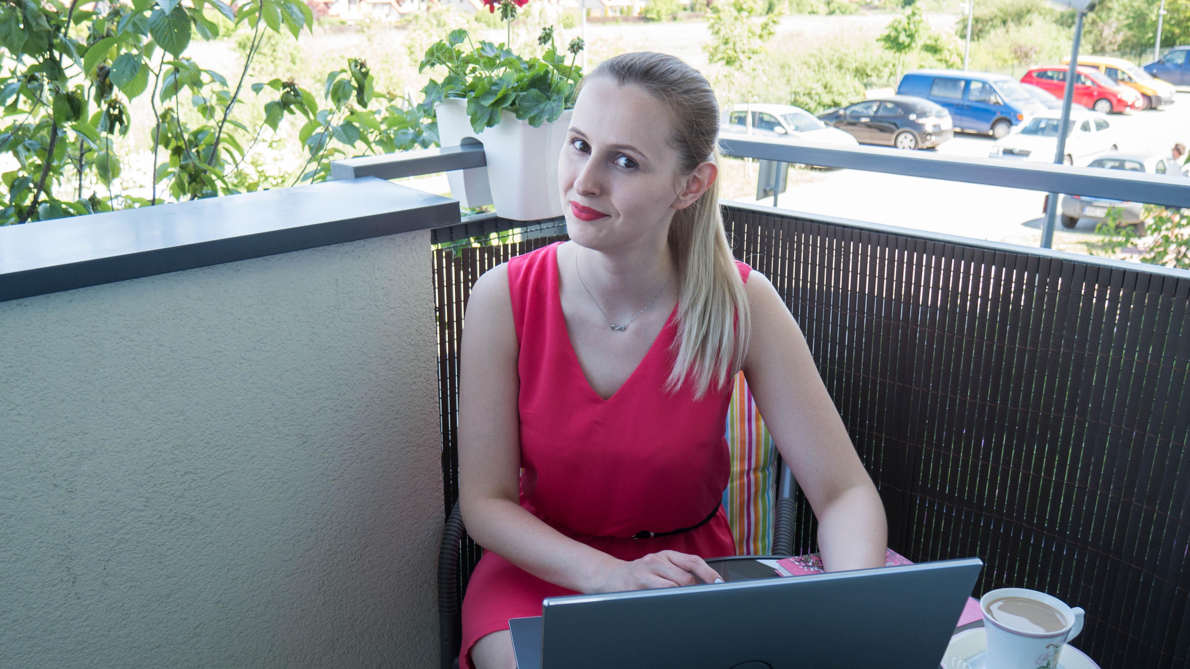 Cechy kobiety z klasą - Get the life Aleksandra Pakuła