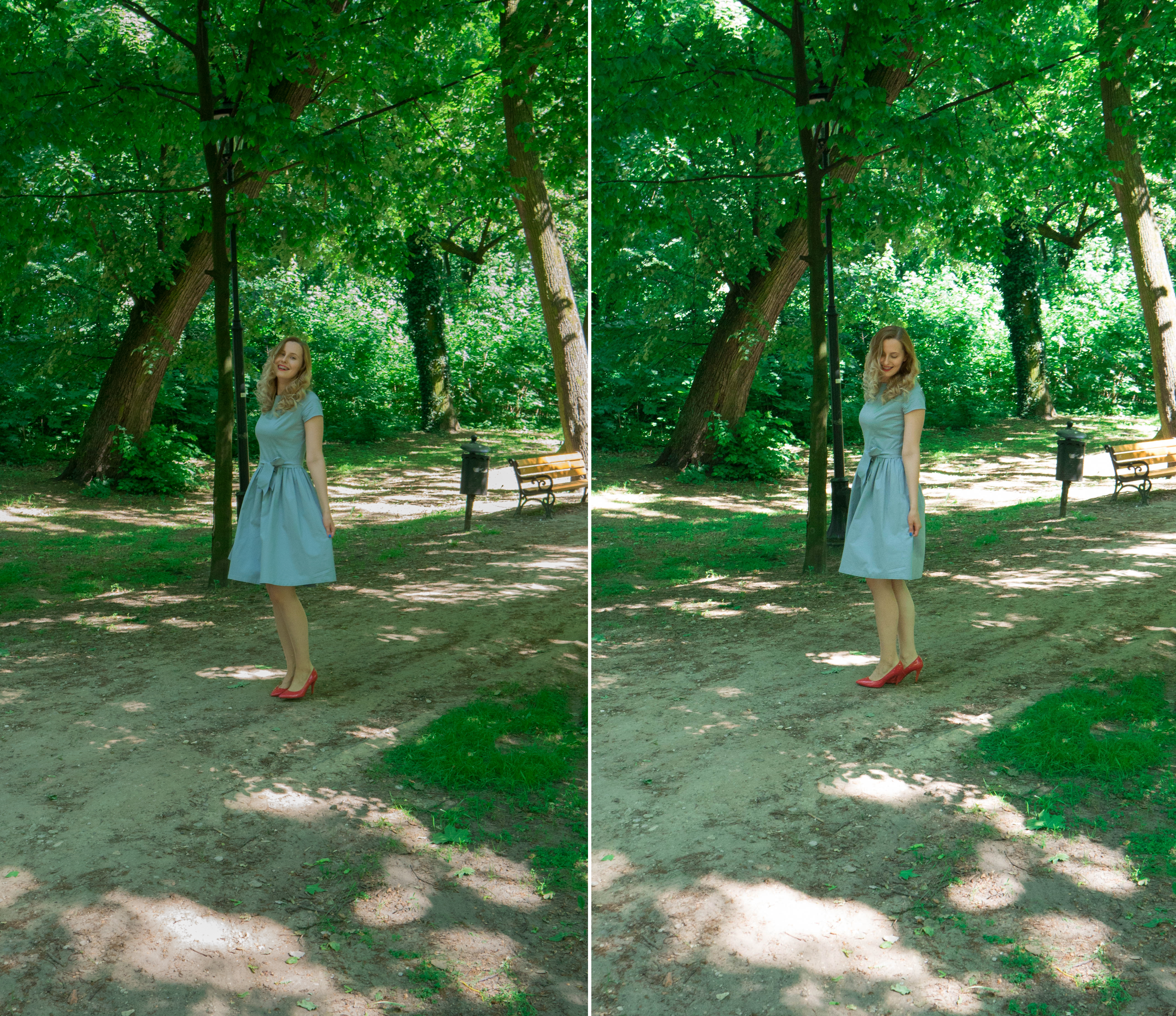 Aleksandra Pakuła - Get the life - blog z klasą