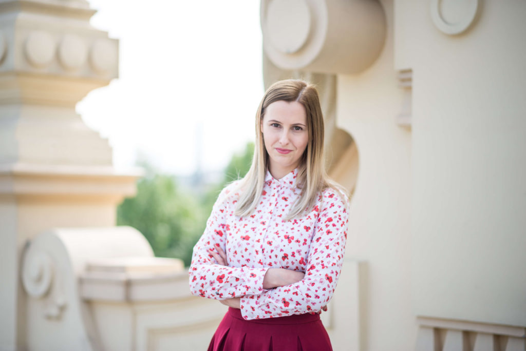 Aleksandra Pakuła - Get the life - 7 cech charakteru kobiety z klasą