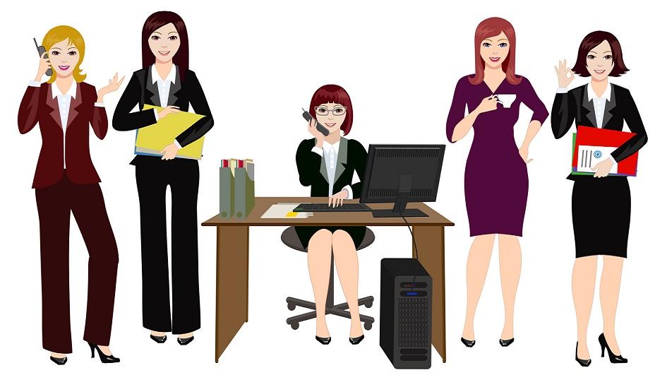 W CZYM DO PRACY? DRESS CODE – STOJE TYPU BUSINESS PROFESSIONAL I BUSINESS CASUAL GET THE LIFE