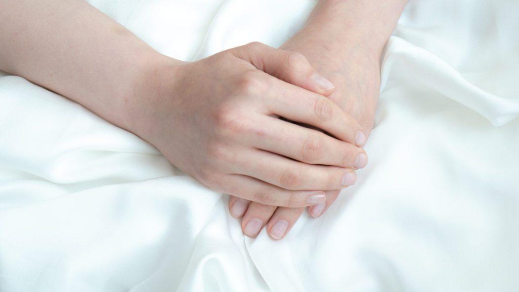 Jak dbać o dłonie? Dłonie damy