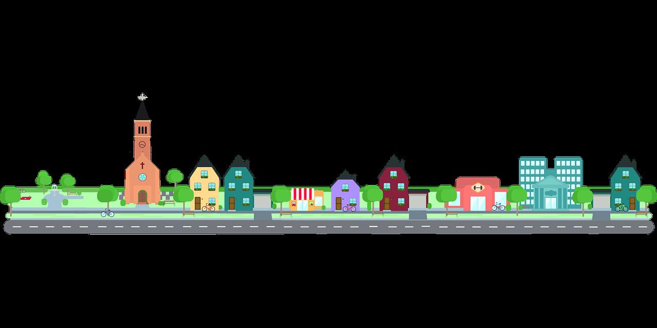 Sąsiedzi - zło konieczne? Sąsiedzki savoir-vivre w bloku