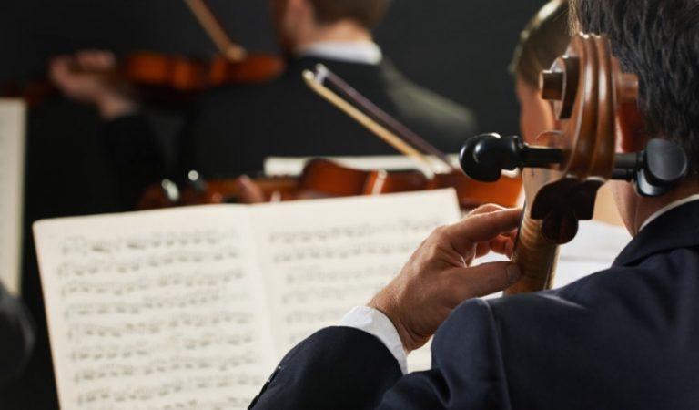 Jak się ubrać do filharmonii? Aleksandra Pakuła
